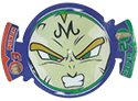 Dragonball Z Dizk > Series 3 36-Majin-Vegeta.
