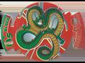 Dragonball Z Dizk > Series 3 45-Shenron.