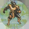 Dunkin Caps > Mortal Kombat 3 04-Cyrax.