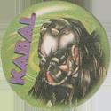 Dunkin Caps > Mortal Kombat 3 05-Kabal.