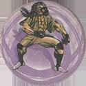 Dunkin Caps > Mortal Kombat 3 07-Kabal.