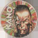 Dunkin Caps > Mortal Kombat 3 08-Kano.