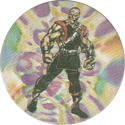Dunkin Caps > Mortal Kombat 3 10-Kano.