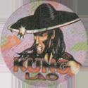 Dunkin Caps > Mortal Kombat 3 11-Kung-Lao.