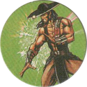 Dunkin Caps > Mortal Kombat 3 12-Kung-Lao.