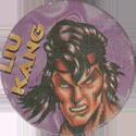 Dunkin Caps > Mortal Kombat 3 14-Liu-Kang.