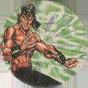 Dunkin Caps > Mortal Kombat 3 15-Liu-Kang.