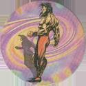 Dunkin Caps > Mortal Kombat 3 16-Liu-Kang.