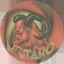 Dunkin Caps > Mortal Kombat 3 17-Motaro.