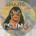 Dunkin Caps > Mortal Kombat 3 23-Shang-Tsung.