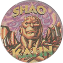 Dunkin Caps > Mortal Kombat 3 26-Shao-Kahn.