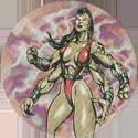 Dunkin Caps > Mortal Kombat 3 29-Sheeva.