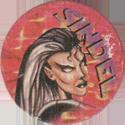 Dunkin Caps > Mortal Kombat 3 31-Sindel.