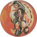 Dunkin Caps > Mortal Kombat 3 32-Sindel.