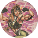 Dunkin Caps > Mortal Kombat 3 35-Sonya.