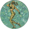 Dunkin Caps > Mortal Kombat 3 36-Sonya.