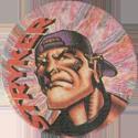 Dunkin Caps > Mortal Kombat 3 37-Stryker.