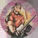 Dunkin Caps > Mortal Kombat 3 38-Stryker.