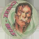 Dunkin Caps > Mortal Kombat 3 40-Sub-Zero.
