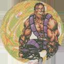 Dunkin Caps > Mortal Kombat 3 41-Sub-Zero.