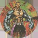 Dunkin Caps > Mortal Kombat 3 47-Jax.