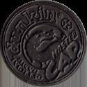 Dunkin Caps > Mortal Kombat 3 Master Caps Back.