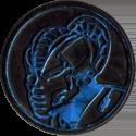 Dunkin Caps > Mortal Kombat 3 Master Caps Cyrax-(blue).
