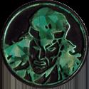 Dunkin Caps > Mortal Kombat 3 Master Caps Liu-Kang-(green).