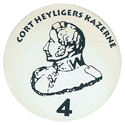 Dutch Military > Cort Heyligers Kazerne Back.