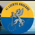 """Dutch Military > Landmacht 1 Divisie """"7 December"""" 2-41-Lichte-Brigade."""