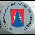 Dutch Military > Landmacht Divisie troepen 01-102-Electronische-Oorlogsvoering-Compagnie.