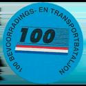 Dutch Military > Landmacht Divisie troepen 04-100-Bevoorradings---En-Transportbataljon.