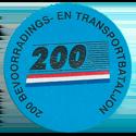 Dutch Military > Landmacht Divisie troepen 05-200-Bevoorradings---En-Transportbataljon.