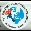 Dutch Military > Landmacht Divisie troepen 06-101-Militaire-Inlichtingenpeloton.