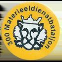 Dutch Military > Landmacht Divisie troepen 07-300-Materieeldienstbataljon.