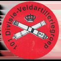 Dutch Military > Landmacht Divisie troepen 08-101-Divisie-Veldartilleriegroep.