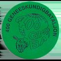 Dutch Military > Landmacht Divisie troepen 11-400-Geneeskundigbataljon.