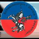 Dutch Military > Landmacht Divisie troepen 12-Schoolbataljon-1-Divisie-'7-December'.