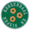 Dutch Military > Roosendaal Korps Commando Troepen 04-Roosendaal-En-Nispen.