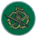 Dutch Military > Roosendaal Korps Commando Troepen 08-Emblem.