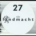 Dutch Military > Telematica Back.
