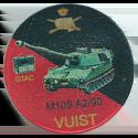 Dutch Military > Vuist 11-M109-A2-90.
