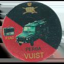 Dutch Military > Vuist 13-Perba.