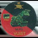 Dutch Military > Vuist 15-MLRS.