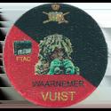 Dutch Military > Vuist 18-Waarnemer.