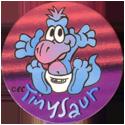 Eurocaps > Original Tinysaur.