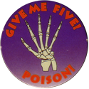 Eurocaps > X-rated Give-Me-Five!-Poison!.