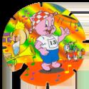 Flippos (Belgium) > 236-255 Olympic Flippo 239-Porky-Pig.