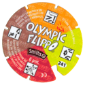 Flippos (Belgium) > 236-255 Olympic Flippo 241-Elmer-Fudd-(back).