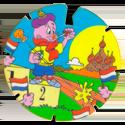 Flippos (Belgium) > 236-255 Olympic Flippo 241-Elmer-Fudd.